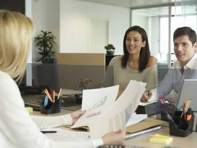 образец характеристика на сотрудника банка