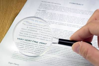 договор услуг по поиску клиентов образец