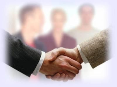 договор на поиск и привлечение клиентов образец - фото 5