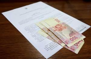 заявление о взыскании задолженности по алиментам образец