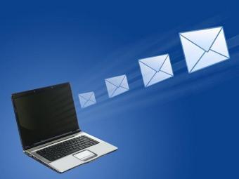 как отправить резюме по электронной почте образец