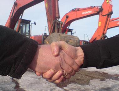 договор на аренду погрузчика образец - фото 11