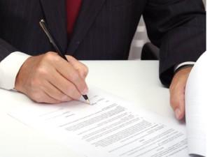 предупреждение о расторжении договора аренды образец