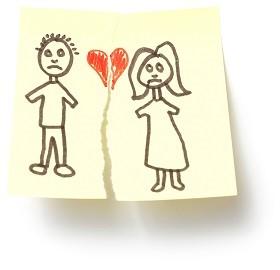 заявление о расторжении брака образец просмотр