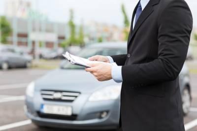 договор выкупа автомобиля образец