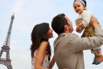 образец доверенности на права ребенка