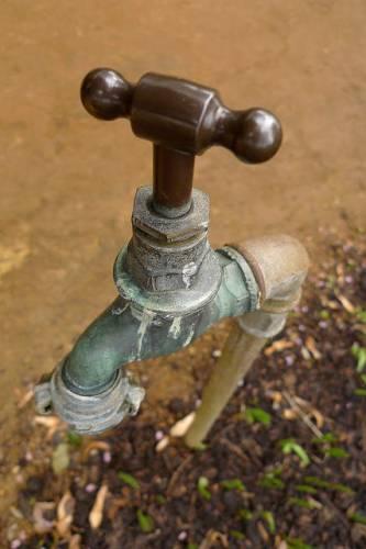 образец жалобы на отсутствие горячей воды