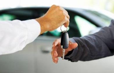 образец заполнения заявления на регистрацию автомобиля