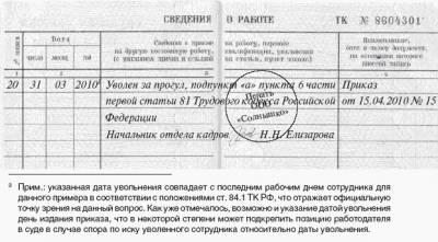 решение участника об увольнении директора образец