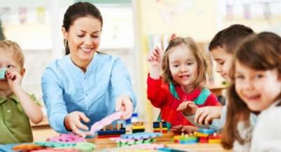 Образец характеристика семьи дошкольника