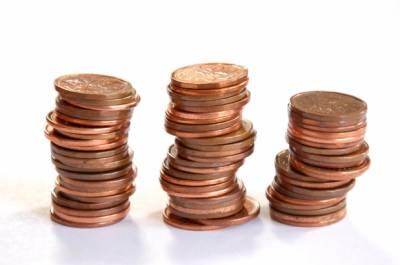 образец доверенности от руки на получение денег