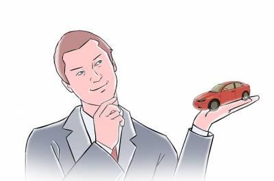 образец расписки задатка за машину