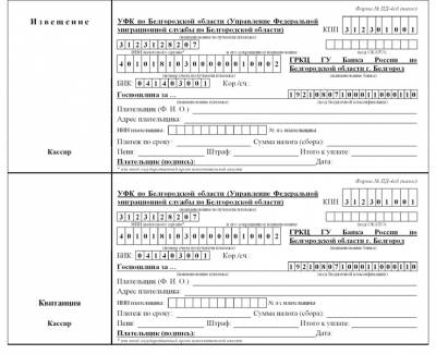 протокол обследования пмпк образец заполнения