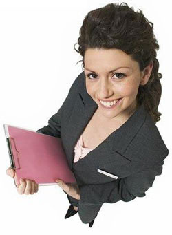 резюме администратора образец пример